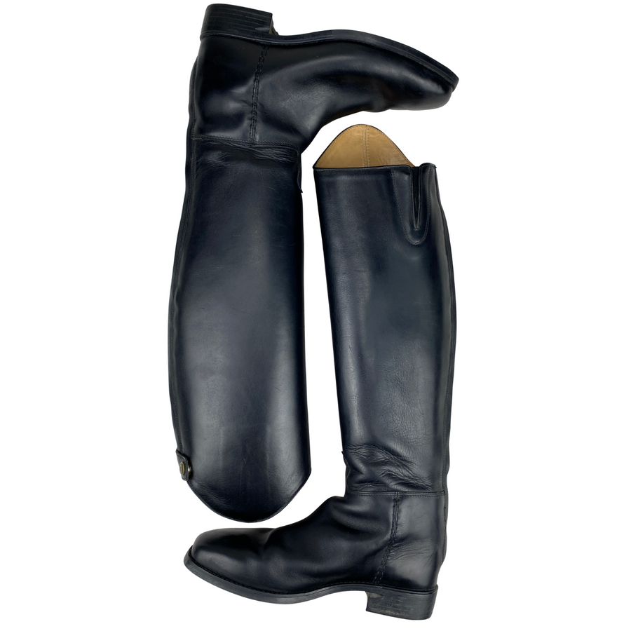 Ariat Maestro Dressage Boots in Black - Women's 8.5 Med/Slim