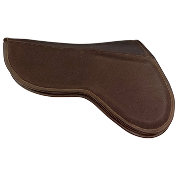 Voltaire Design Half Pad B10 in Brown