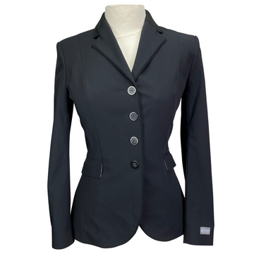 Tredstep Solo 'Show Time' Jacket in Black - Women's 4