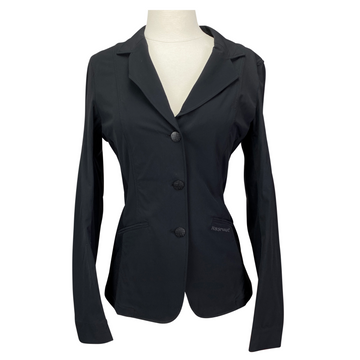 Horseware Air MK2 Competition Coat in Black - Women's Small