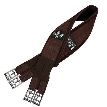 Professional's Choice VenTech Girth in Brown - 40
