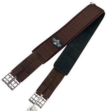 Professionals Choice SMx English Girth in Brown