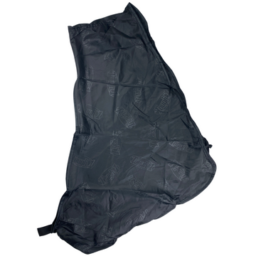 Tough 1 Nylon Shoulder Guard in Black - One Size