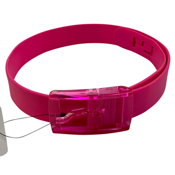 C4 Belt in Hot Pink