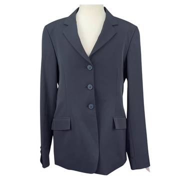 RJ Classics Xtreme Soft Shell Show Coat in Navy