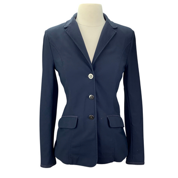 Samshield Alix Show Jacket in Navy