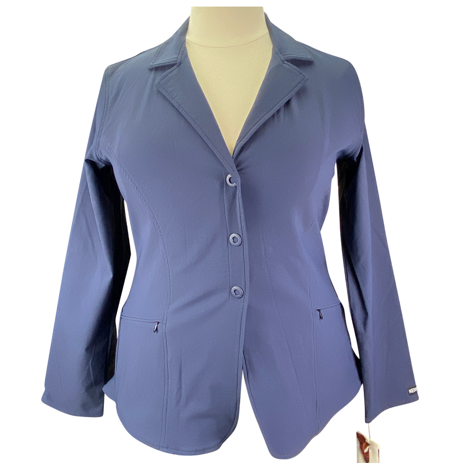 Kerrits Competitors Koat Show Coat Jacket in Navy - Women's XXL