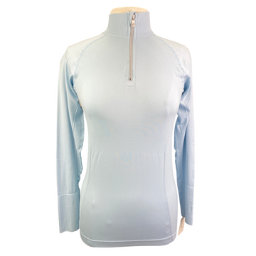 Anique Signature Sun Shirt in Northern Sky - Women's XS