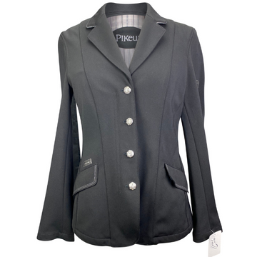 Pikeur Sarissa Show Coat in Black