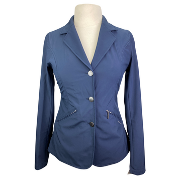 Horseware Competition Jacket in Navy - Women's Small