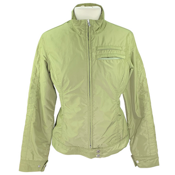 Ariat International Jacket in Olive Green