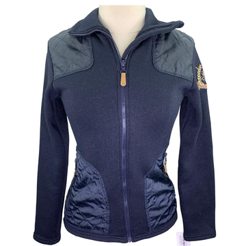 Mountain Horse Jacket in Navy