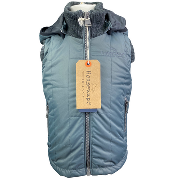 Horseware Finn Vest in Grey