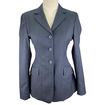 RJ Classics Essentials Show Coat in Navy - Women's 00R