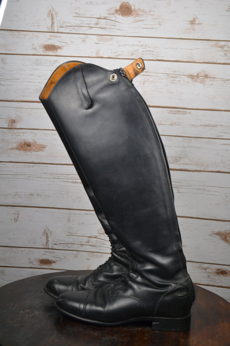 Ariat Crowne Pro Tall Boots - 8.5 Tall/Regular