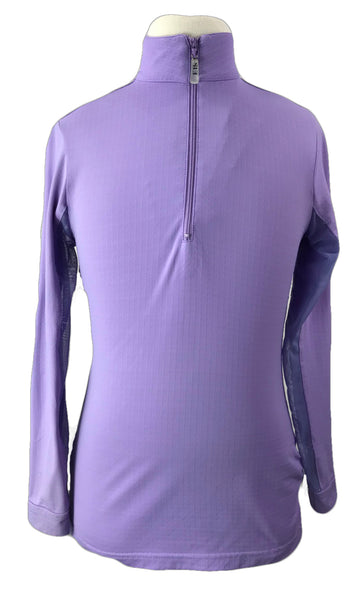 EIS Cool Shirt in Lavender - Youth