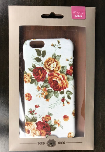 Spiced Equestrian Phone Case in Meadow - iPhone 6/6s