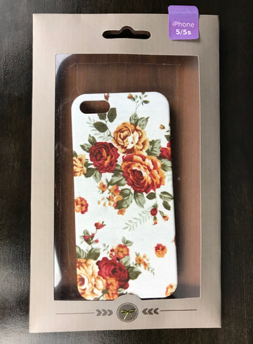Spiced Equestrian Phone Case in Meadow - iPhone 5/5s