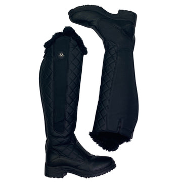 Mountain Horse Stella Polaris Winter Boot in Black