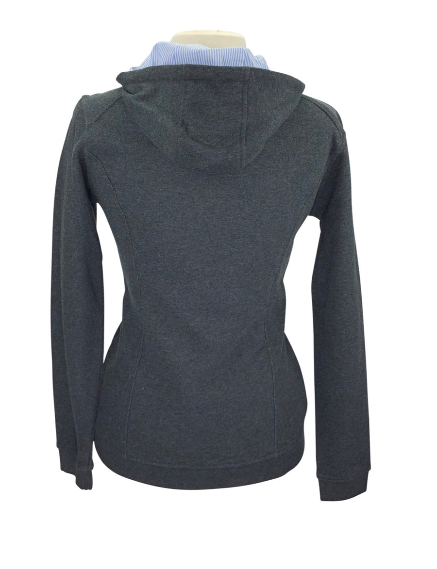 Dada Sport Cornet Hooded Sweater in Grey - Women's S
