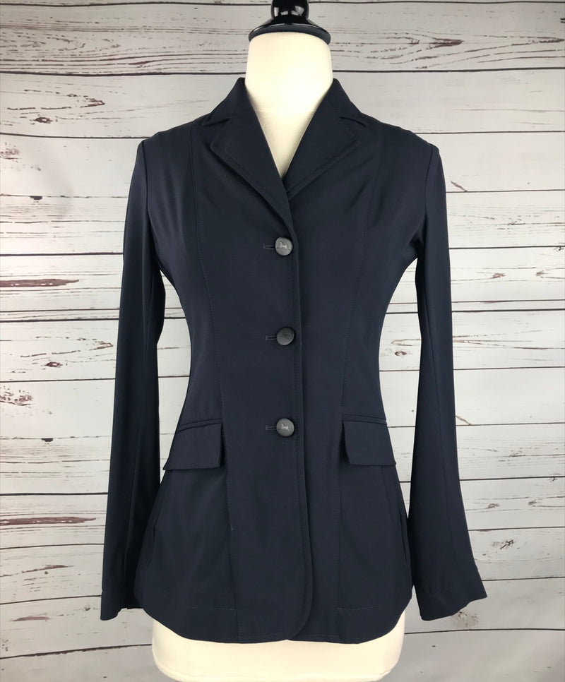 RJ Classics Monterey Competition Jacket in Navy - Women's 0R