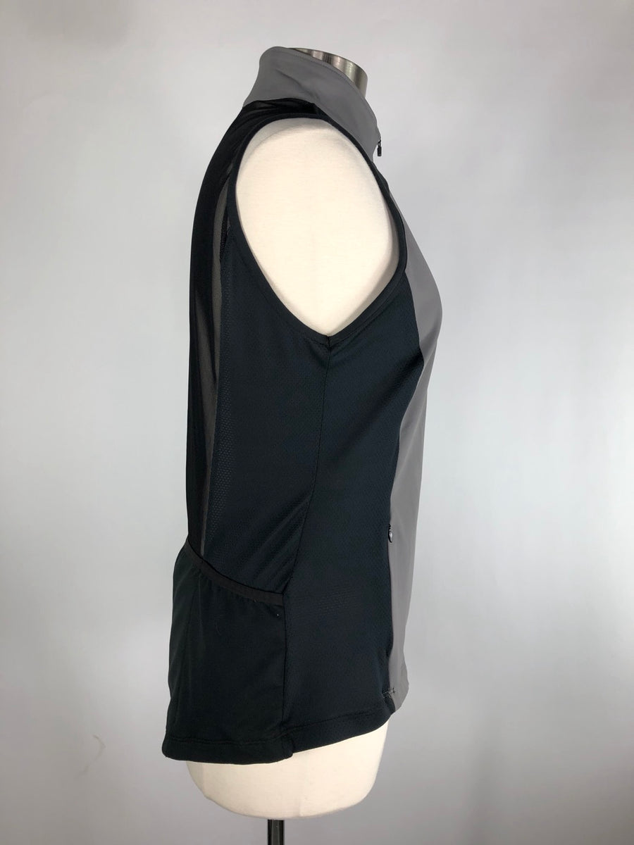 Kerrits All Terrain Vest in Graphite -  Right Side View