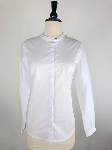 Dada Sport Catoki Show Shirt in White - Women's XS