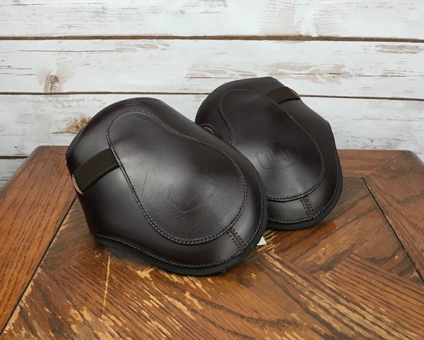 Beval Ankle Eq Boots - Horse Size
