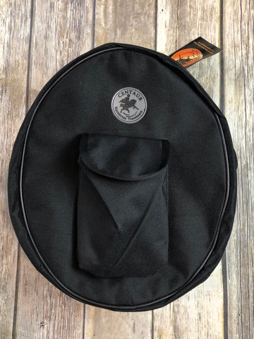 Centaur Helmet Bag in Black - One Size