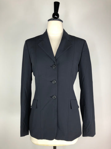 RJ Classics Xtreme Collection Show Jacket in Navy - Women's US 4R | S