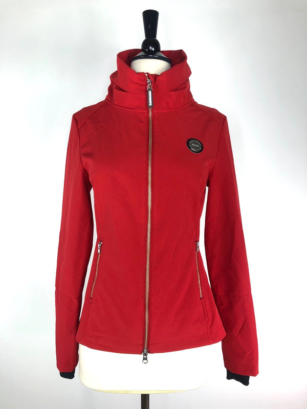 Noel Asmar Tofino Jacket in Red - Women's XXS