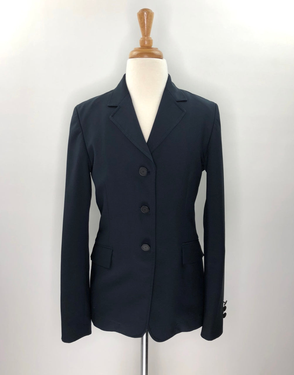 RJ Classics Ellie Show Jacket in Navy - Children's 16R