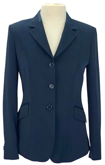Tredstep Solo Classic Competition Coat in Navy