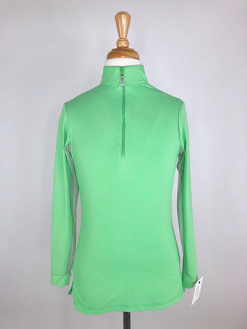 EIS Cool Shirt in Lime Green - Youth Size