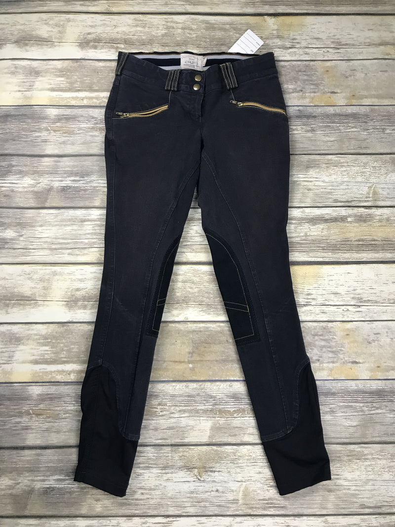 Horseware Denim Breeches - Women's 26R