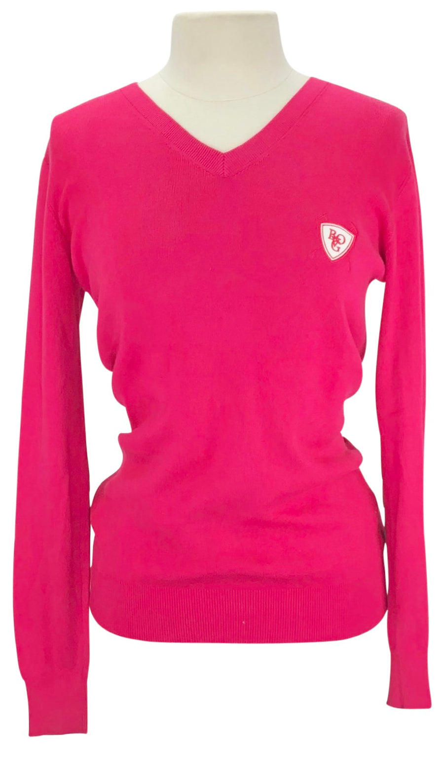 B Vertigo Kate Ladies Sweater in Pink