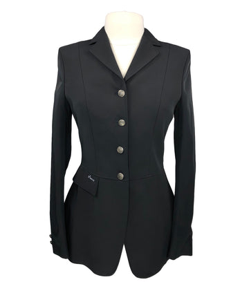 Pikeur Diana Dressage Coat in Black - Women's US 10L