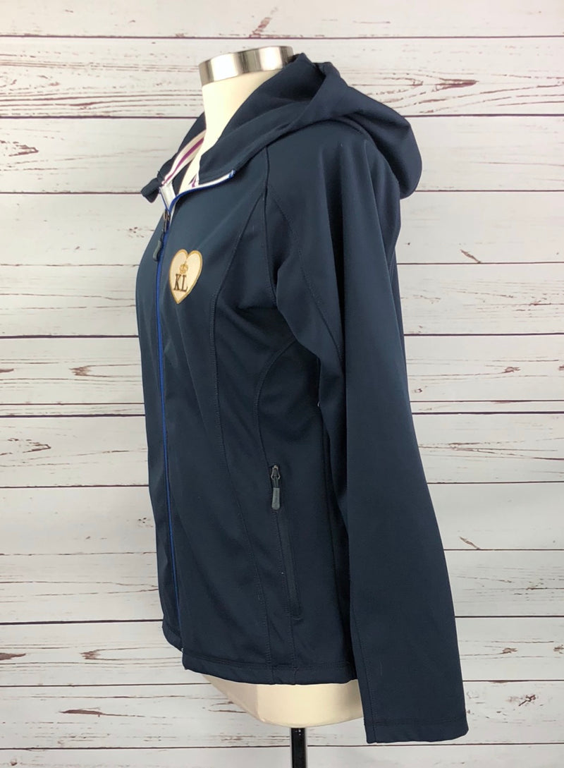 Kingsland California Softshell Jacket in Navy - Women's XL