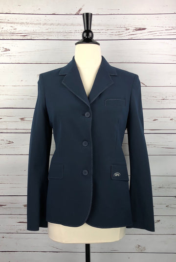 GPA Elite Competition Jacket in Navy - Women's FR/EU 38 (US 6) | S