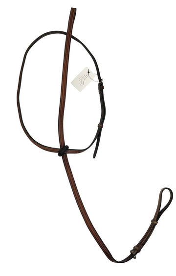 Bobby's English Tack Standing Martingale in Brown