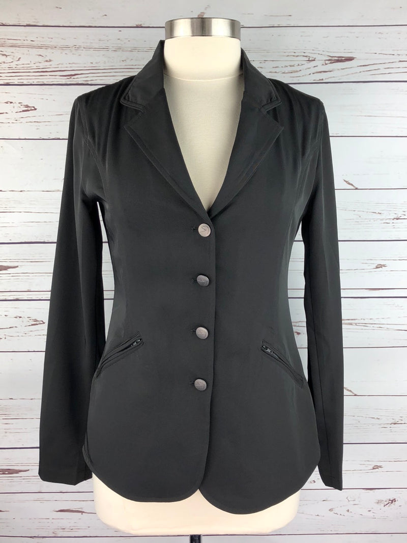 Kathryn Lily ShowTech Jacket in Black - Women's Medium