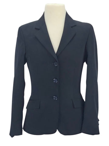 RJ Classics Xtreme Washable Show Coat in Navy