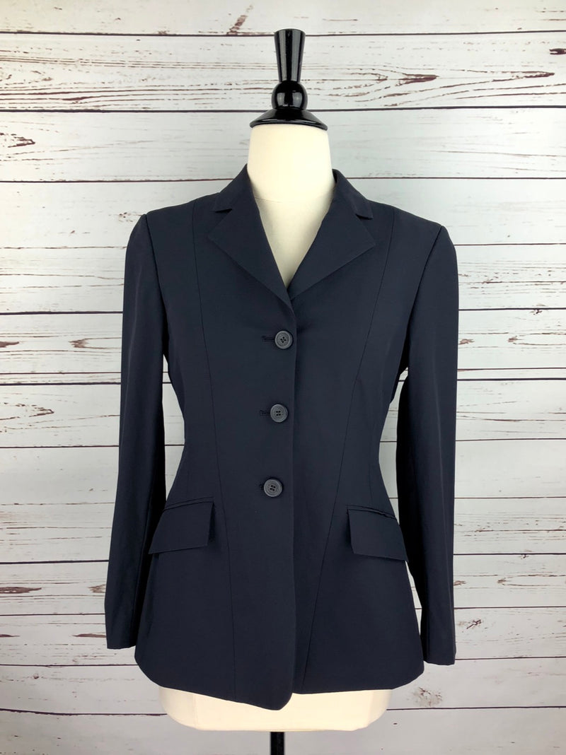 RJ Classics Xtreme Collection Show Jacket in Navy - Women's 2R
