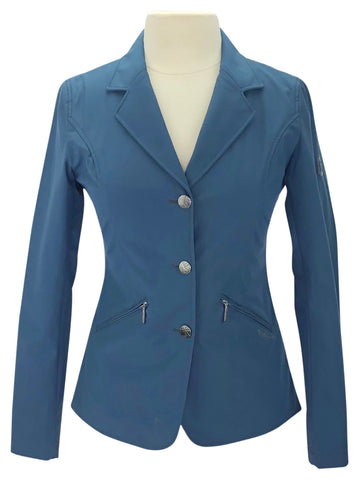 Horseware Competition Coat in Navy