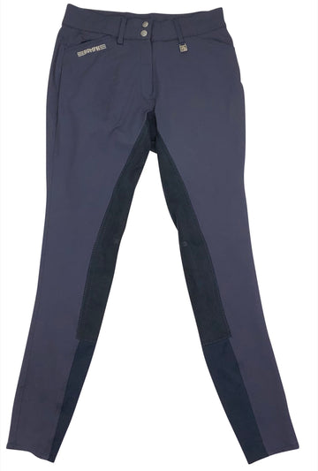 Romfh Sarafina Full Seat Breech in Navy