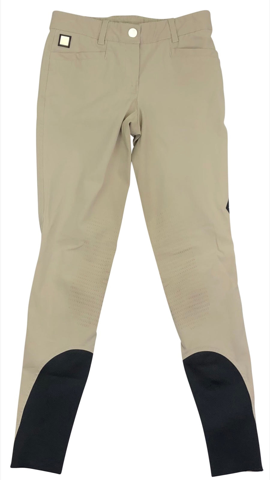 Equiline Ash Breeches  in Tan