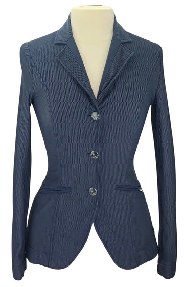 Alessandro Albanese Motionlite Jacket in Navy