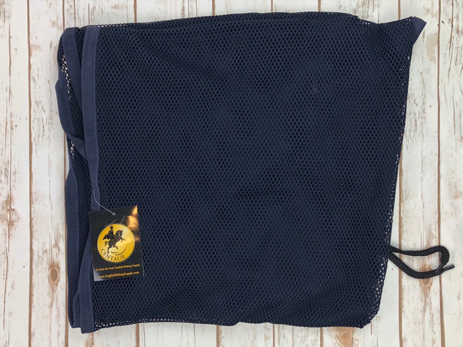 Centaur Show Scrim in Navy - Overview