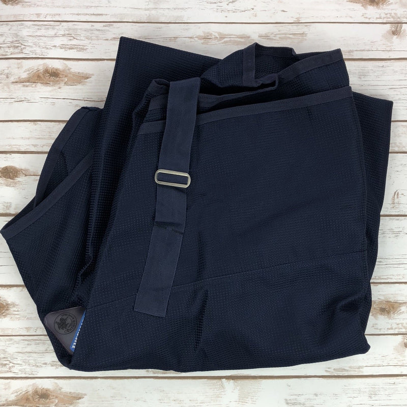Centaur ThermaDry Cool Out Sheet in Navy - 78""