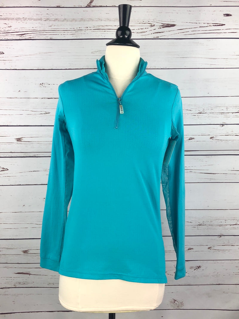 EIS Cool Shirt in Aqua - Women's XS